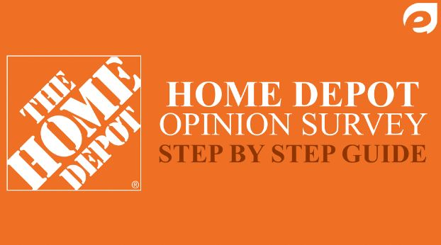 Home Depot Survey: Take Official Opinion Survey [Win $5000]